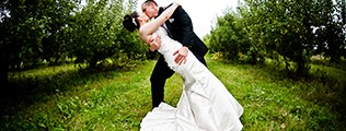 Alysons Apple Orchard Weddings New Hampshire