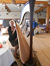 Harp and More