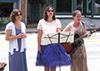 Moonstone Vocal Trio