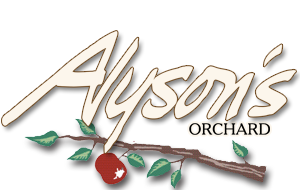 Alyson's Orchard Weddings