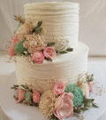 Johnny Cakes Wedding Cakes and More